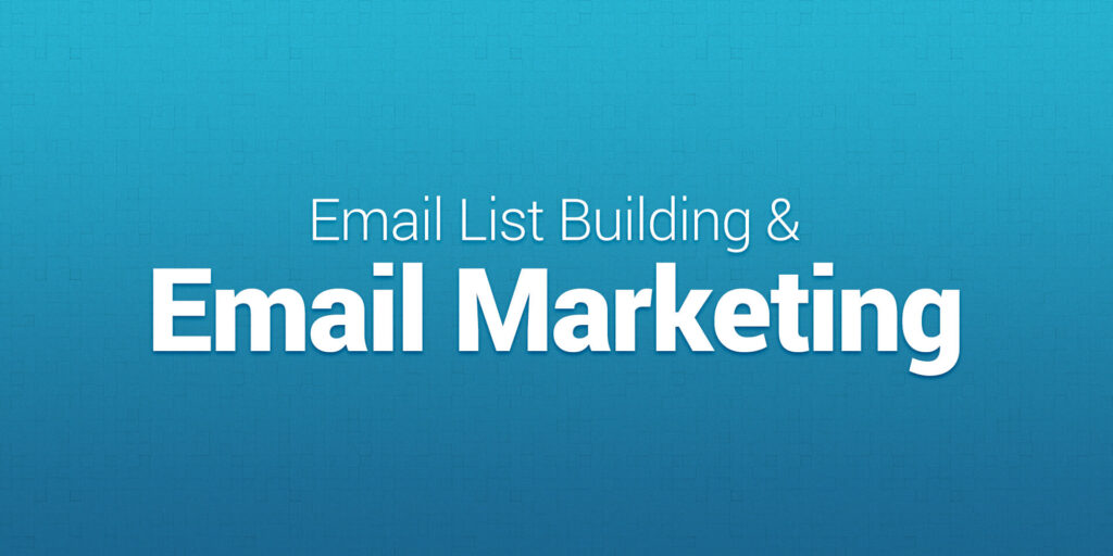 How To Make An Easy Email To List